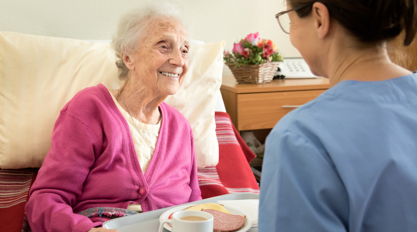 What You Didn't Know About the In-Home Care Industry